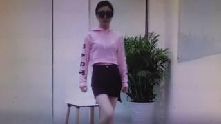 Толстовка с капюшоном с буквенным принтом для женщин. от компании Интернет-магазин-Модной дешевой одежды. - видео