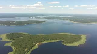 Отели на озере Селигер с бассейном