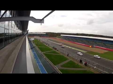 Silverstone Int 2014 – Race 1