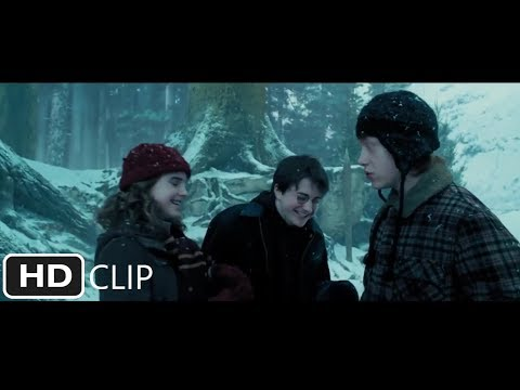 Download Harry Potter And The Prisoner Of Azkaban - Snowball Fight Scene HD Mp4 3GP Video and MP3