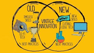 What is Vintage Innovation?