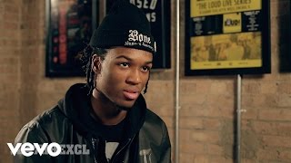 Saba - It Is Important For Adults To Mentor The Youth (247HH Exclusive)