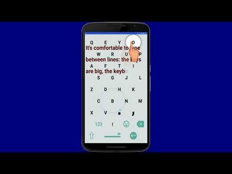 ef7947f90f4 1C Big Keyboard - Free Android app   AppBrain
