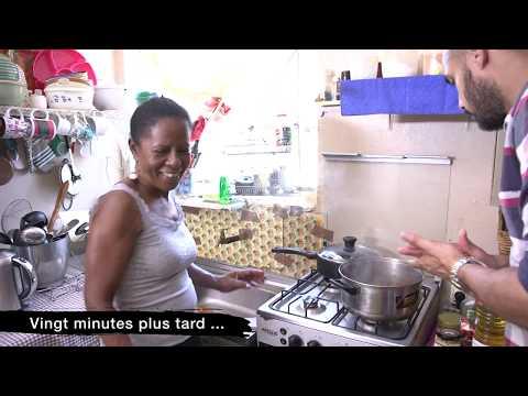 Rencontre seropositif cameroun