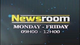 Newsroom, 25 March 2018