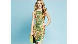 -`๏'- Elie Tahari Collection