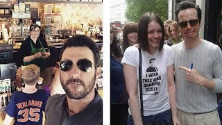 Hilarious Times People Wore The Right Shirts At The Right Time