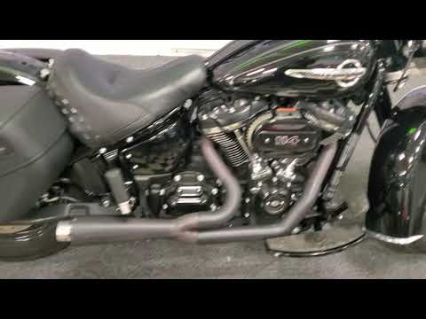 2018 Harley-Davidson Heritage Classic 114 in Middletown, New Jersey - Video 1