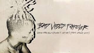 Video wanna grow old (i won't let go) (Audio) de XXXTentacion feat. Jimmy Levy
