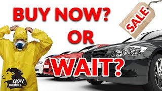 WATCH THIS BEFORE BUYING A USED CAR IN 2020 | BEST TIME TO BUY?