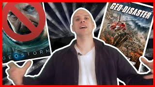 Geo-Disaster 2017 Mockbuster Movie Review