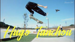 Hugo TANCHOU / SKATE & SMILE / Cinewhoop FPV