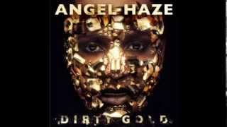 Angel Haze - Deep Sea Diver (Dirty Gold Album Leak)