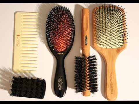 Jeśli włosy wypadają brakuje w organizmie