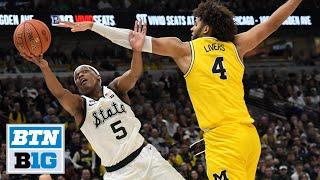 Run It Back: Rewatch the Entire 2019 Big Ten Men's Basketball Tournament | B1G Basketball