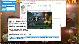 Fifa 17 Crack + Update + Extreme Injector-Dual Core Fix WORK