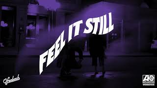 """Portugal. The Man"" & Ofenbach - Feel It Still (Remix) (Audio)"