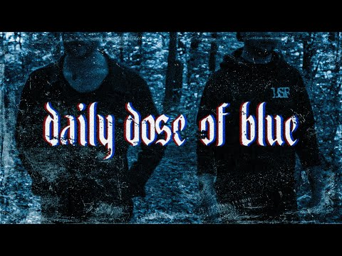 crooked nees - crooked nees - daily dose of blue | Official music video