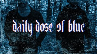 Video crooked nees - daily dose of blue | Official music video