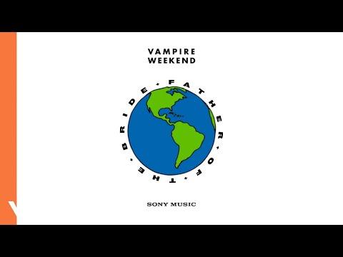Vampire Weekend Sympathy
