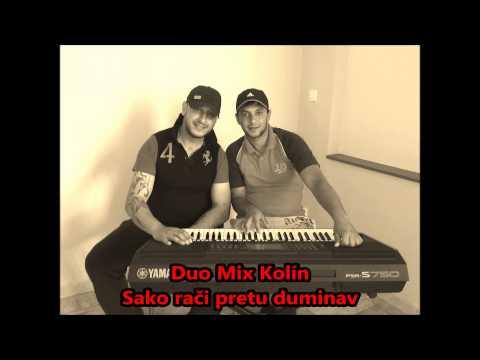 Duo Mix Kolín - Duo Mix Kolín - Sako rači pretu duminav