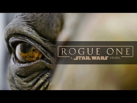 Rogue One: A Star Wars Story Movie Trailer