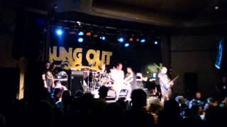 Strung Out - Reason To Believe (Live) : The Hi-Fi Bar, Melbourne, Australia 18/05/14