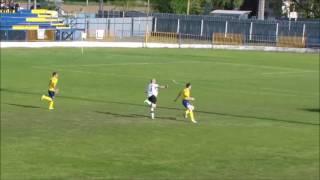 FK Čaňa-TJ Lokomotíva Michaľany