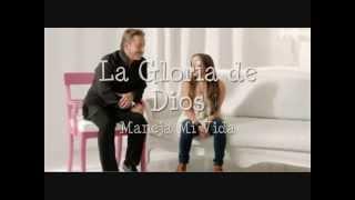La Gloria De Dios Letra Official (Ricardo Montaner Y Evaluna Montaner )
