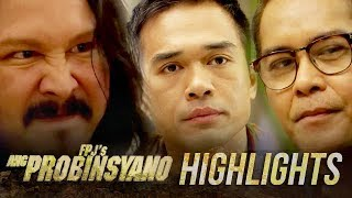 Bungo Gets Pissed After He Learned Jacob And Renato's Plan Against Him  | FPJ's Ang Probinsyano