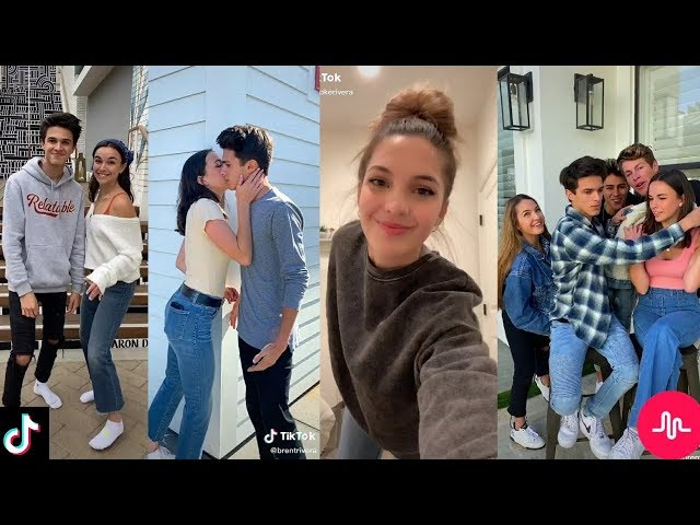 Funny Vines of Brent Rivera and Lexi Rivera....🤣🤣