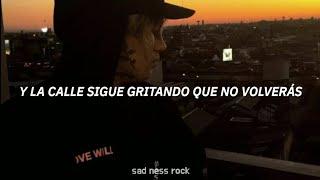 C.R.O • CIUDAD GRIS 🖤 Letra