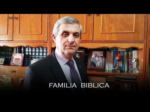 Familia Biblica