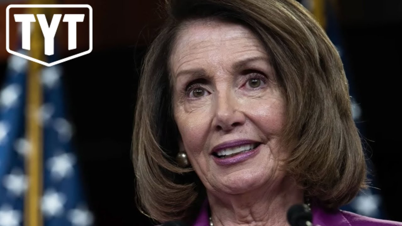 Congress Gives Progressives A HUGE Win thumbnail