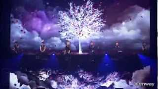 (DVD) Beast Beautiful Show in Japan 2013. When I Miss You, 괜찮겠니