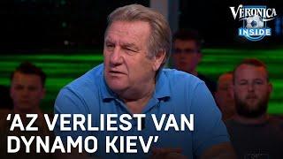 Toto-voorspelling: 'AZ verliest van Dynamo Kiev'   VERONICA INSIDE