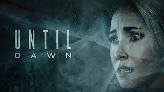 Дожить до рассвета фильм #1 | Until Dawn movie #1