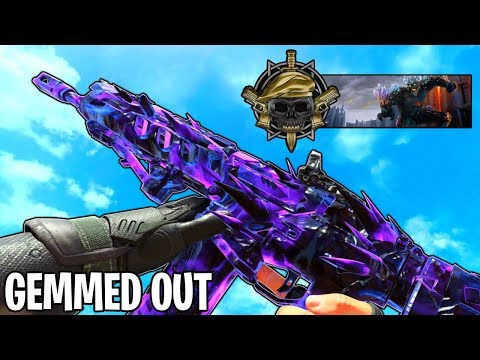BO4) THIS SWORDFISH CAMO GIVES YOU NUCLEAR IN BLACK OPS 4