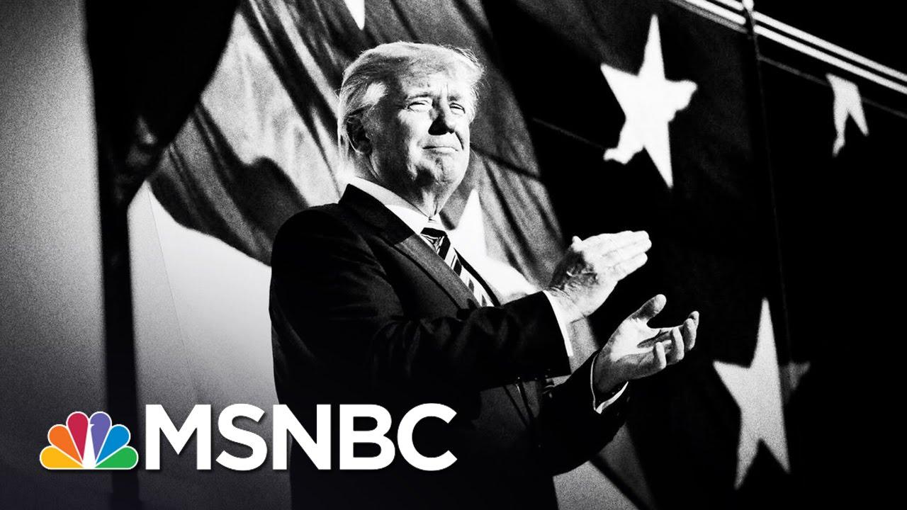 Donald Trump Pledges Equal Treatment, But Is It Enough? | Morning Joe | MSNBC thumbnail