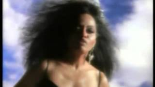 DIANA ROSS  The Force Behind The Power