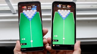 How to get gamepigeon on android