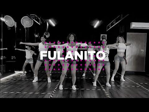 FULANITO - BECKY G & EL ALFA - Coreo Oficial Dance Workout #fulanito #beckyg #elalfa