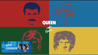 Las Palabras De Amor (The Words Of Love) - Queen [Download FLAC,MP3]