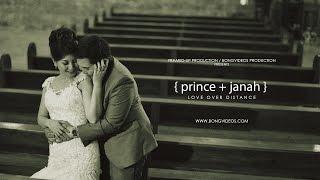Prince and Janah #DirectorsCut
