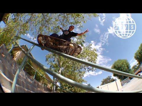 Anthony Anaya, Absolute Value Part Sneak Peek From Jean-Luc Vida's Upcoming Video