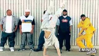 Eminem feat. D12 - These Drugs HQ