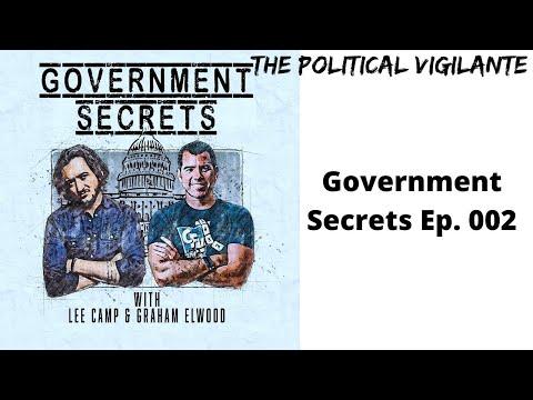 MK Ultra & Epstein's Secret Island   Government Secrets Ep  002