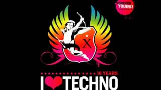 DJ Julius - Umbrella (  Remix )