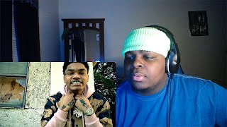 SUGE KNIGHT -  No Cap (Official Music Video) REACTION!!
