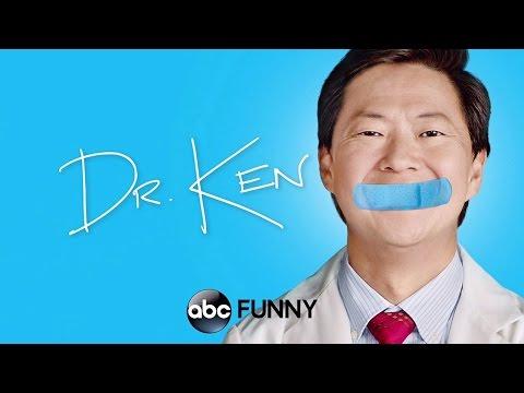 Dr. Ken Season 2 Promo